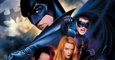 Batman Forever film complet