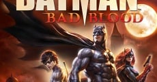 Batman: Bad Blood streaming