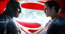 Batman v Superman: Dawn of Justice film complet