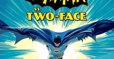 Batman vs. Two-Face streaming