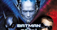 Batman et Robin streaming