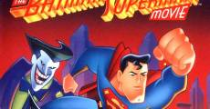 Batman e Superman - I due supereroi
