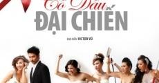 Película Battle of the Brides