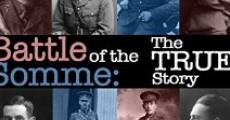 Película Battle of the Somme: The True Story