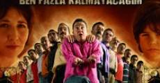 Película Bayrampasa: Ben fazla kalmayacagim