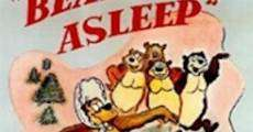 Walt Disney's Donald Duck: Bearly Asleep