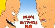 Filme completo Beavis and Butt-head Conquistam a América