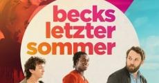 Filme completo Becks Letzter Sommer