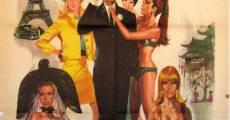 Filme completo Um homem e muitas mulheres