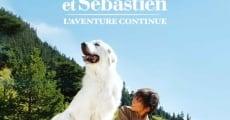 Película Belle et Sébastien, l'aventure continue