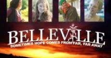 Película Belleville