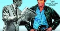 Película Belmondo, itinéraire...
