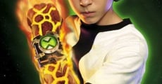 Filme completo Ben 10: Race Against Time