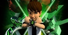 Ben 10: Destroy All Aliens streaming