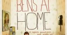 Película Ben's at Home