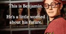 Película Benjamin Sniddlegrass and the Cauldron of Penguins