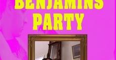 Película Benjamins Party