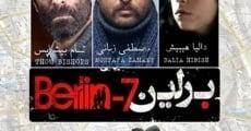 Película Berlin -7º