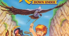 Rescuers Down Under film complet
