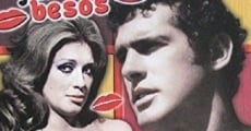 Película Besos, besos... y mas besos