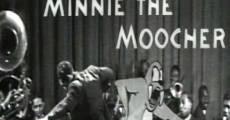 Película Betty Boop: Minnie the Moocher