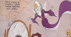 Película Betty Boop: Poor Cinderella