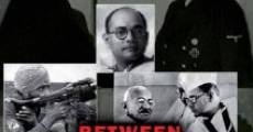 Película Between Gandhi and Hitler