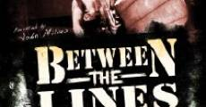 Película Between the Lines: The True Story of Surfers and the Vietnam War