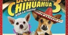 Beverly Hills Chihuahua 3: Viva La Fiesta! film complet
