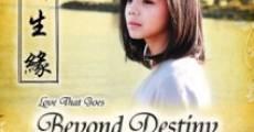 Beyond Destiny (2010) stream