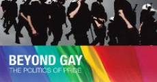 Beyond Gay: The Politics of Pride (2009) stream