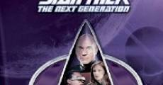 Película Beyond the Five Year Mission: The Evolution of Star Trek - The Next Generation