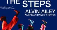 Película Beyond the Steps: Alvin Ailey American Dance