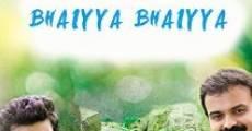 Película Bhaiyya Bhaiyya