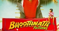 Película Bhoothnath Returns