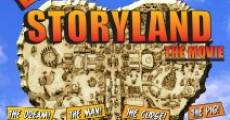Película Bible Storyland