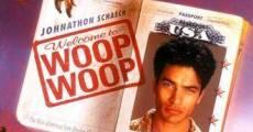 Filme completo Woop Woop - Terra de Malucos