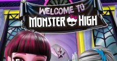 Benvenuti alla Monster High
