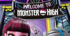 Monster High: Bienvenue à Monster High streaming