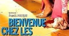 Filme completo Bienvenue chez les Rozes