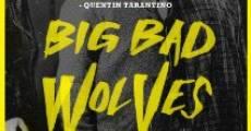 Película Big Bad Wolves