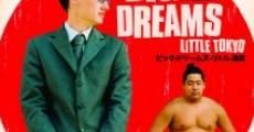 Película Big Dreams Little Tokyo