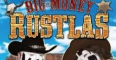 Película Big Money Rustlas