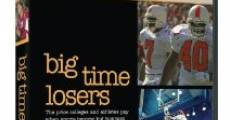 Película Big Time Losers