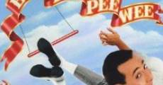 Big Top Pee-wee streaming