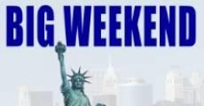 Big Weekend (2011) stream