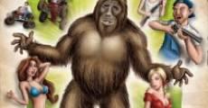 Película Bigfoot's Wild Weekend