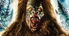 Película Bigfoot la película