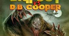 Bigfoot vs. D.B. Cooper (2014)