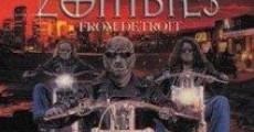 Ver película Biker Zombies